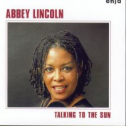 Abbey Lincoln: Talking To The Sun - CD