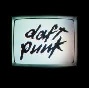 Daft Punk: Human After All - Plak