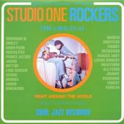 Çeşitli Sanatçılar: Studio One Rockers - Plak