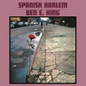 Ben E. King: Spanish Harlem - Plak