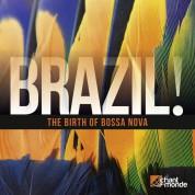 Çeşitli Sanatçılar: Birth of Bossa Nova - CD