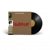 Bob Marley: Exodus (Half Speed Mastering) - Plak