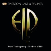 Emerson, Lake & Palmer: From The Beginning: The Best Of ELP - CD