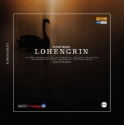 Prague Chamber Choir, WDR Sinfonieorchester Köln, Semyon Bychkov: Richard Wagner: Lohengrin - Limitted Edition, 48 page booklet - Plak
