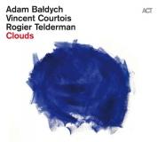 Adam Baldych, Vincent Courtois, Rogier Telderman: Clouds - CD