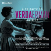Verda Erman Anısına - CD