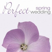 Perfect Spring Wedding - CD