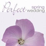 Perfect Spring Wedding - CD
