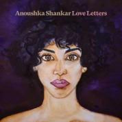 Anoushka Shankar: Love Letters - Plak