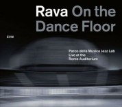Enrico Rava, PM Jazz Lab: On The Dance Floor (Tribute to Michael Jackson) - CD