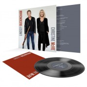 Lindsey Buckingham, Christine McVie: Lindsey Buckingham & Christine McVie - Plak