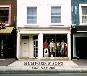 Mumford & Sons: Sigh No More - CD