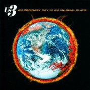 Us3: An Ordinary Day In An Unusual Place - CD