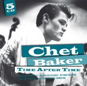 Chet Baker: Time After Time - CD