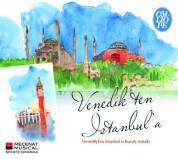 Çimen Seymen, La Turchescha, Cevher-i Musiki: Venedik'ten İstanbul'a - CD