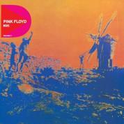 Pink Floyd: More (Soundtrack) - CD