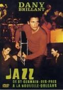 Dany Brillant: Jazz De St-Germain-Des-Pres - DVD