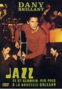 Dany Brillant: Jazz De St-Germain-Des-Pres - DVD