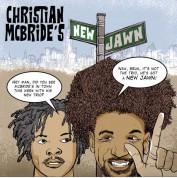 Christian McBride's New Jawn - CD