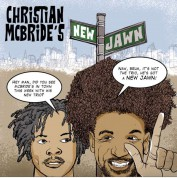 Christian McBride's New Jawn - CD