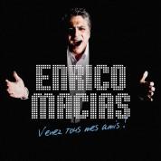 Enrico Macias: Venez Tous Mes Amis - CD