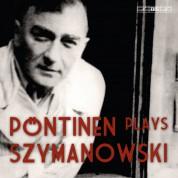 Roland Pöntinen: Szymanowski: Piano Sonata No. 3, Op. 36, etc. - CD