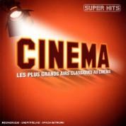 Çeşitli Sanatçılar: Cinema Super Hits - CD