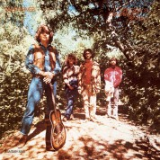 Creedence Clearwater Revival: Green River - Plak
