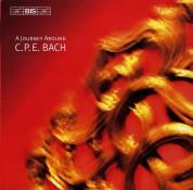 Miklós Spányi, Concerto Armonico, Péter Szűts: C.P.E. Bach: Selected Works - CD