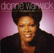 Dionne Warwick: The Greatest Hits - CD