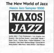 The New World of Jazz - Naxos Jazz Sampler 2000 - CD