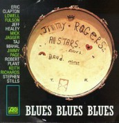 Jimmy Rogers Allstars: Blues Blues Blues - CD