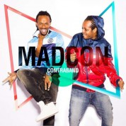 Madcon: Contraband - CD