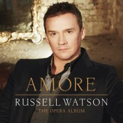 Russell Watson: Amore - The Opera Album - CD