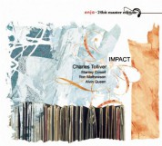 Charles Tolliver: Impact - CD