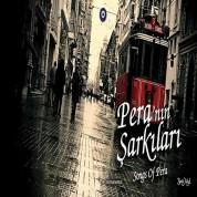 Çeşitli Sanatçılar: Pera'nın Şarkıları - CD