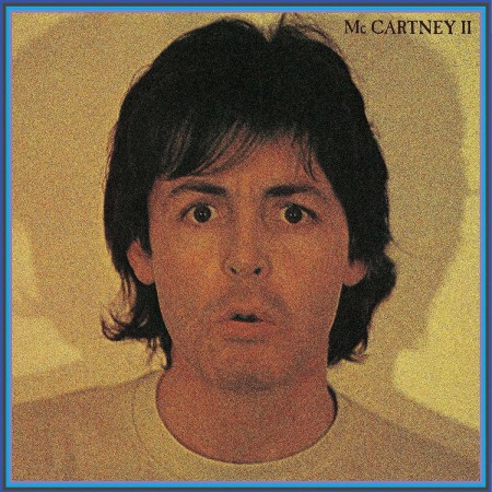 Paul McCartney: Mccartney II (Remastered) - Plak