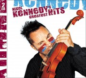 Nigel Kennedy - Greatest Hits - CD