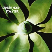 Depeche Mode: Exciter - CD