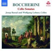 Boccherini: 3 Cello Sonatas / Facco: Balletto in C Major / Porretti: Cello Sonata in D Major - CD