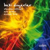 Baki Duyarlar: Colors - CD