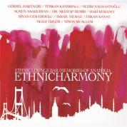 Ethnicharmony: Ethnic Lounge Bar Memories Of Anatolia - CD