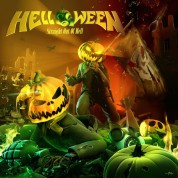 Helloween: Straight Out Of Hell - CD