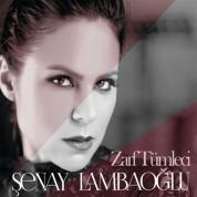 Şenay Lambaoğlu: Zarf Tümleci - CD