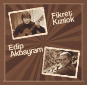 Fikret Kızılok, Edip Akbayram: Fikret Kızılok & Edip Akbayram - Plak