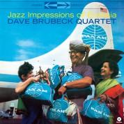 Dave Brubeck: Jazz Impressions Of Eurasia + 1 Bonus Track! - Plak