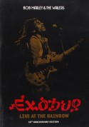 Bob Marley & The Wailers: Exodus Live At The Rainbow - DVD