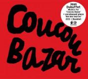 Jean Dubuffet, İlhan Mimaroğlu: Coucou Bazar - CD
