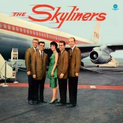 The Skylyners + 2 Bonus Tracks! - LP Collector's Edition Strictly Limited To 500 Copies! - Plak