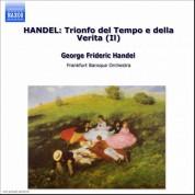 Frankfurt Baroque Orchestra: Handel: Trionfo Del Tempo E Della Verita (Il) - CD